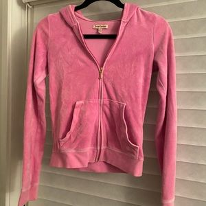 XL Kids Juicy Couture Track Suit